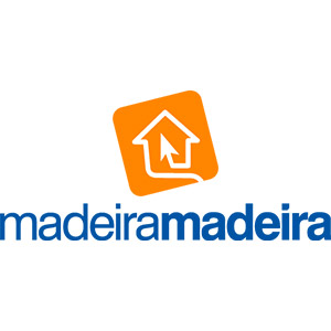 Logo Madeira Madeira, no site do EIVE, ERP para e-commerce