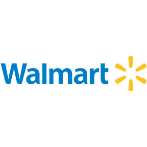 Logo Walmart, no site do EIVE, ERP para e-commerce