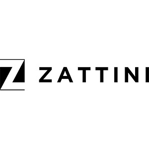 Logo Zattini, no site do EIVE, ERP para e-commerce