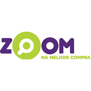 Logo Zoom, no site do EIVE, ERP para e-commerce